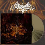 ONDSKAPT - Arisen From The Ashes - LP COLOURED