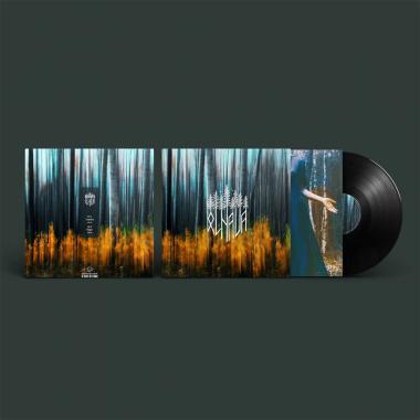 OLHAVA - Olhava - LP