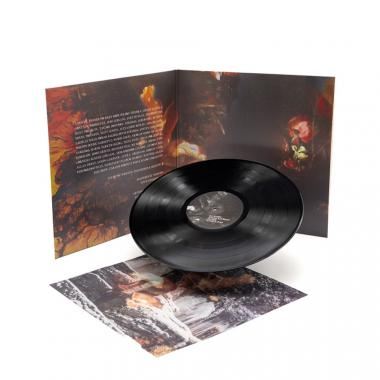 UNREQVITED - Beautiful Ghosts - LP GATEFOLD