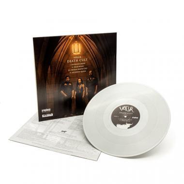 Völur - Death Cult - LP COLOURED