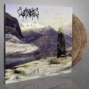 WINDIR - 1184 - DOUBLE LP GATEFOLD COLOURED