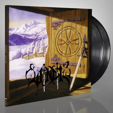 WINDIR - Arntor - DOUBLE LP GATEFOLD
