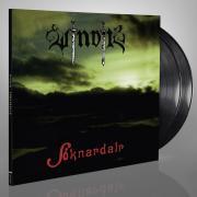 WINDIR - Sóknardalr - DOUBLE LP GATEFOLD