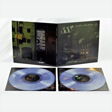 A FOREST OF STARS - Grave Mounds And Grave Mistakes - DOUBLE LP GATEFOLD COLOURED