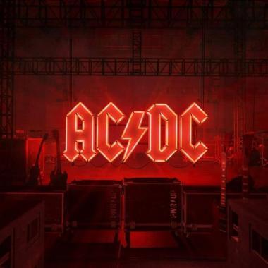 AC/DC - Power Up - LP GATEFOLD COLOURED