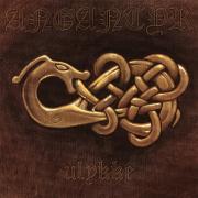 ANGANTYR - Ulykke - DOUBLE LP GATEFOLD COLOURED
