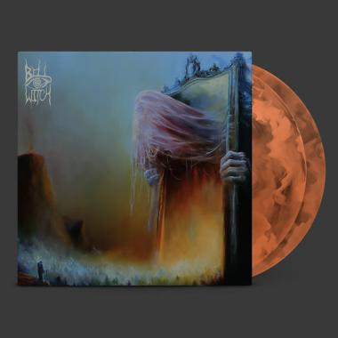 BELL WITCH - Mirror Reaper - DOUBLE LP GATEFOLD COLOURED
