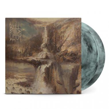 BELL WITCH - Four Phantoms - DOUBLE LP GATEFOLD COLOURED