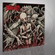 BENIGHTED - Obscene Repressed - LP GATEFOLD COLOURED