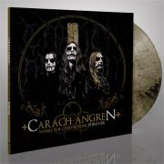 CARACH ANGREN - Where The Corpses Sink Forever - LP GATEFOLD COLOURED