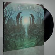 CLARET ASH - The Great Adjudication: Fragment Two - LP