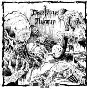 DISASTROUS MURMUR - Skinning Beginning 1989-1991 - LP COLOURED