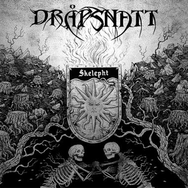 DRÅPSNATT - Skelepht - CD DIGIPAK