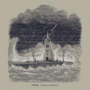 FRIISK - De Doden Van't Waterkant - LP