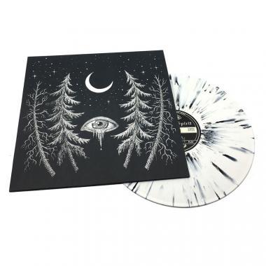 LUSTRE - Night Spirit - LP COLOURED