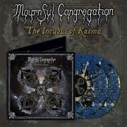 MOURNFUL CONGREGATION - The Incubus of Karma - DOUBLE LP GATEFOLD COLOURED