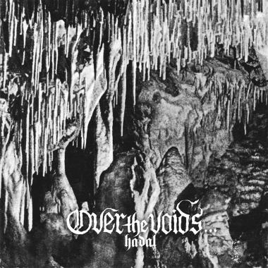 OVER THE VOIDS - Hadal - LP