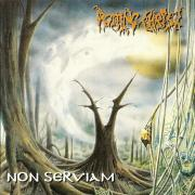 ROTTING CHRIST - Non Serviam - LP