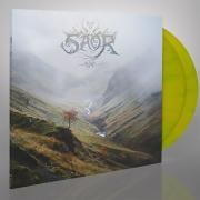 SAOR - Aura - DOUBLE LP GATEFOLD COLOURED