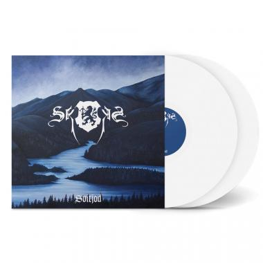 SKOGEN - Svitjod - DOUBLE LP GATEFOLD COLOURED