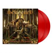 SORCERER - Lamenting Of The Innocent - DOUBLE LP GATEFOLD COLOURED