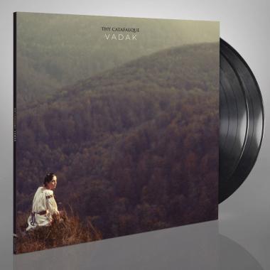 THY CATAFALQUE - Vadak - DOUBLE LP GATEFOLD