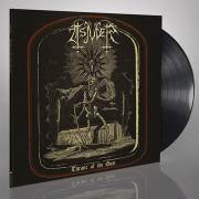 TSJUDER - Throne Of The Goat 1997-2017 - LP